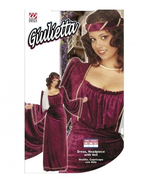 Disfraz de Giuletta