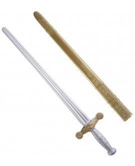Espada Caballero con Vaina