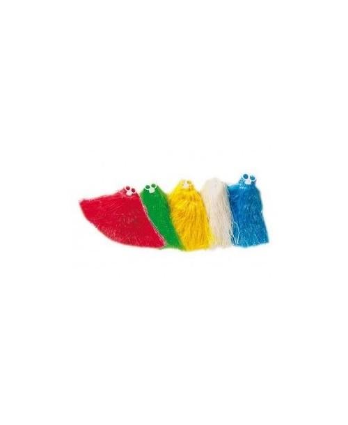 Pompones Surtidos de Colores
