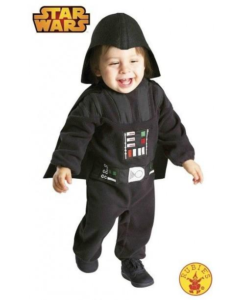 Disfraz Darth Wader Preschool