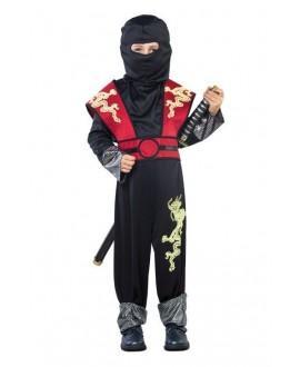 Disfraz Ninja Dragon