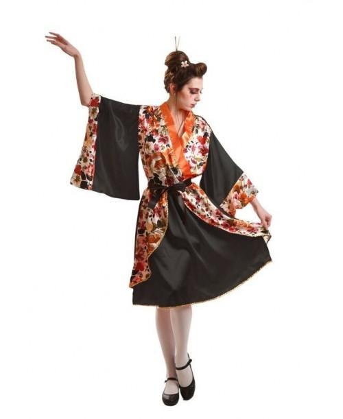 Disfraz de Vietnamita