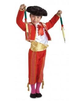 Disfraz de Torero para Niños