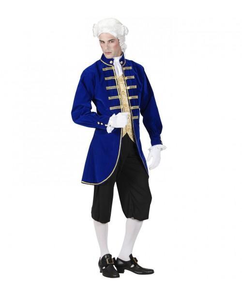 Disfraz de Caballero de Venecia