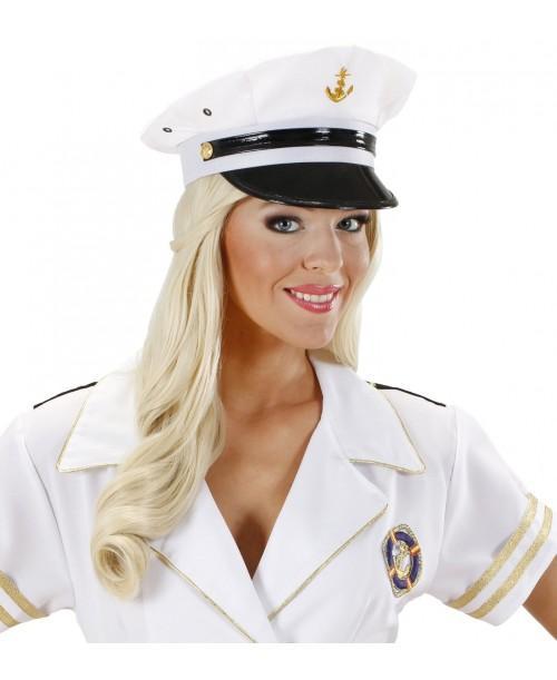Sombrero Oficial de la Marina
