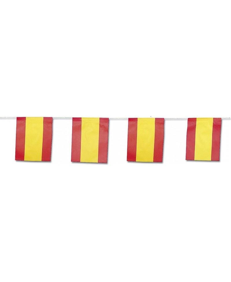 Banderas Papel Nacional