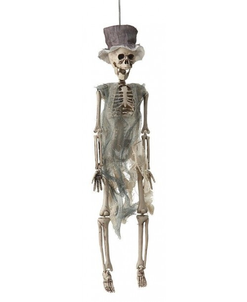 Esqueleto Pareja de Novios