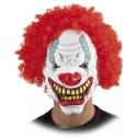 Máscara Clown Siniestro
