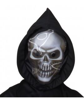 Disfraz de Muerte para Niños