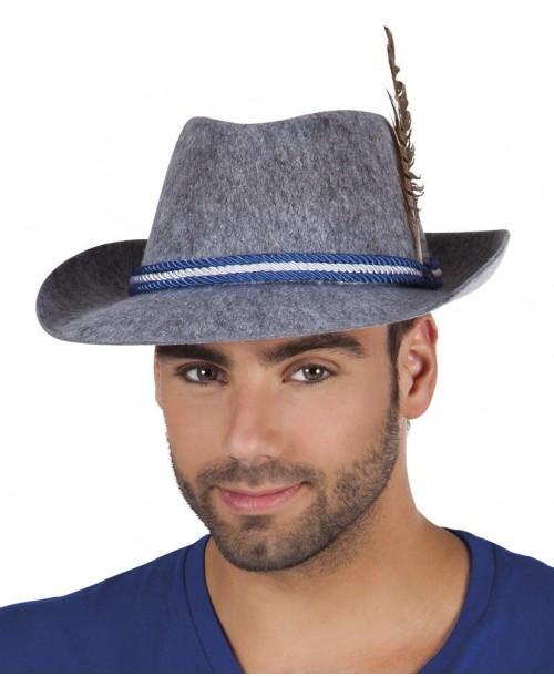 Sombrero Gunther