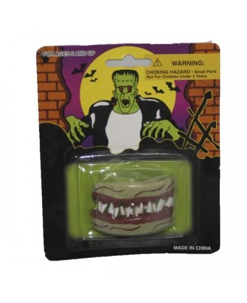 Dentaduras Terroríficas