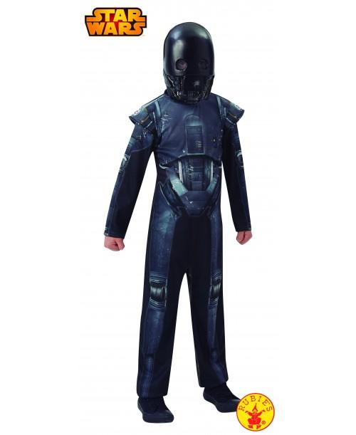 Disfraz K-2SO Classic Star Wars Niño