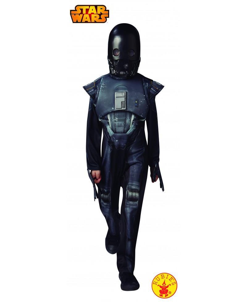 Disfraz de K-2SO Deluxe Star Wars Niño