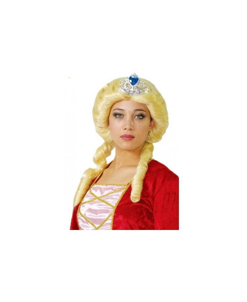 Peluca Condesa