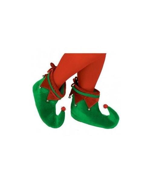 Patucos de Elfo