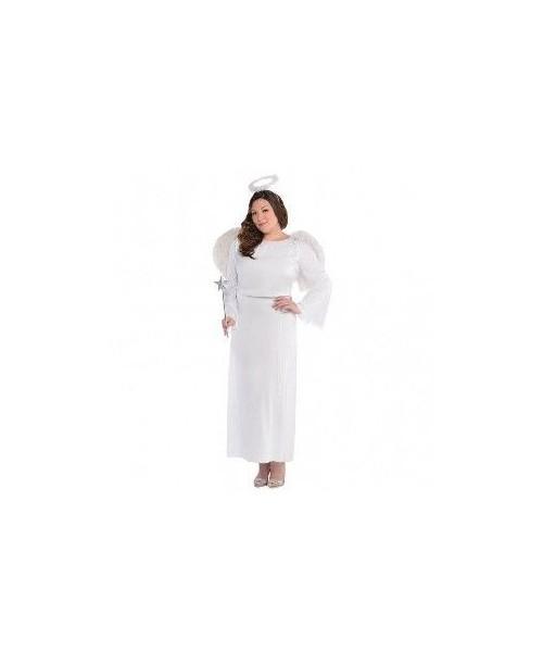Disfraz de Angel para Adulto