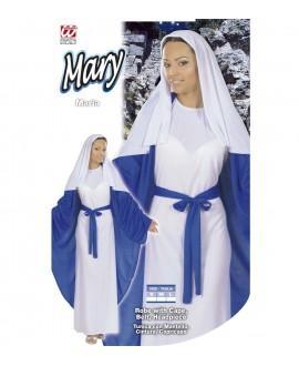 Disfraz Virgen María Adulto