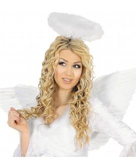 Aureola Macolau Blanca