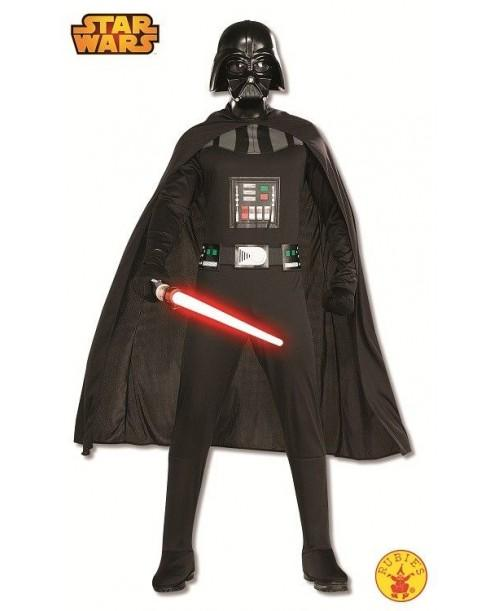 Disfraz de Darth Vader de Star Wars Adulto