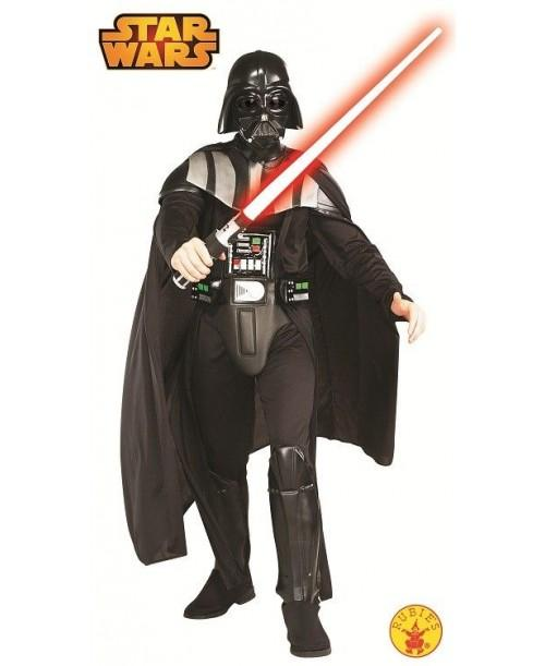 Disfraz de Darth Vader Deluxe de Star Wars Adulto