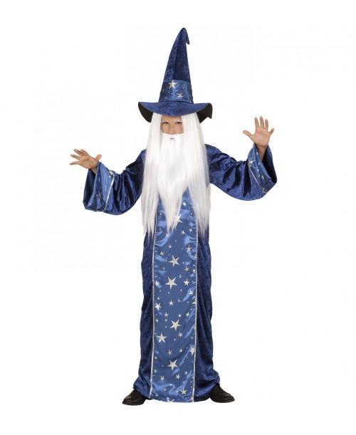 Disfraz de Mago Fantasy