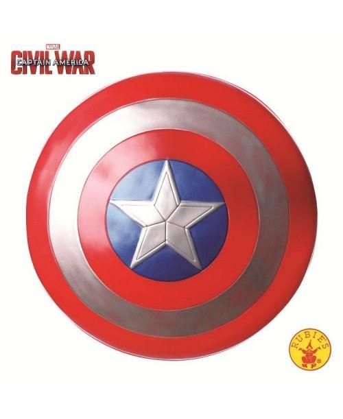 Escudo Capitán América de 30cm