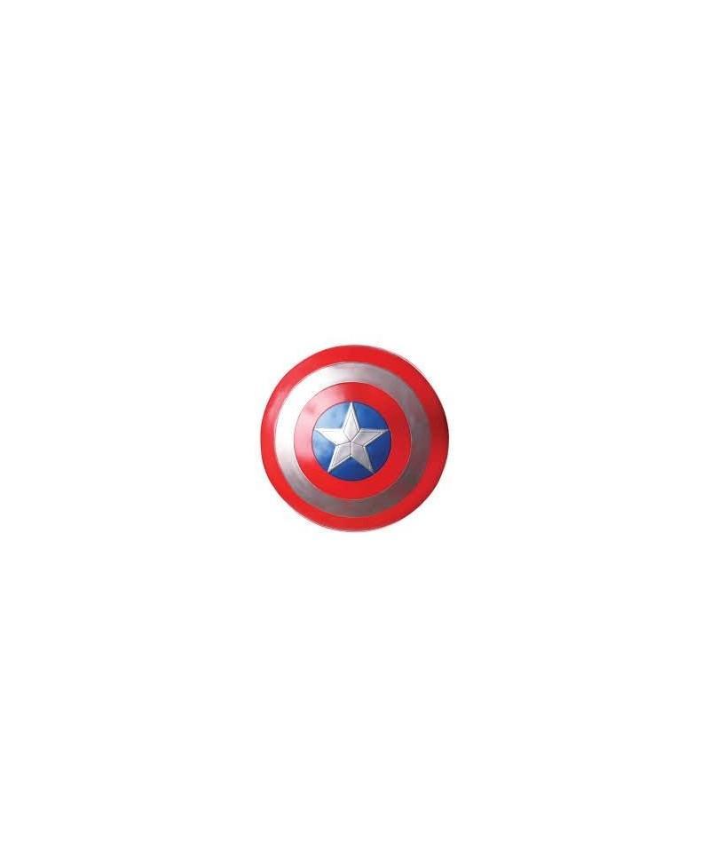 Escudo Capitán America de Adulto