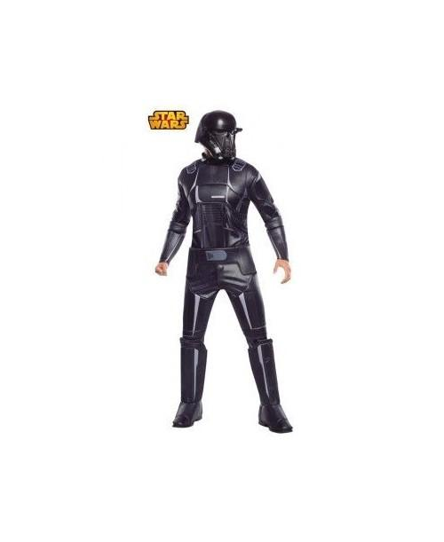 Disfraz Death Trooper Deluxe de Adulto