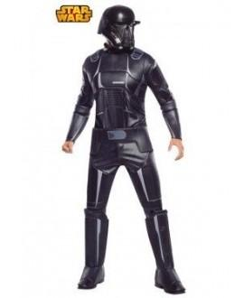Disfraz Death Trooper Deluxe de Adulto