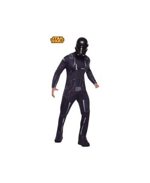 Disfraz Death Trooper Classic de Adulto