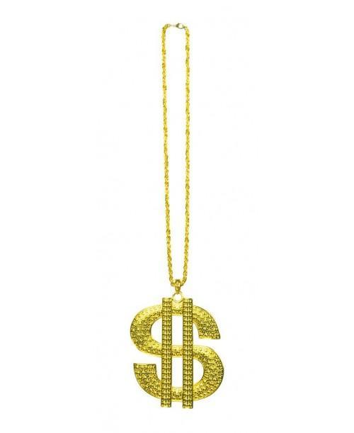 Collar Dolar XL