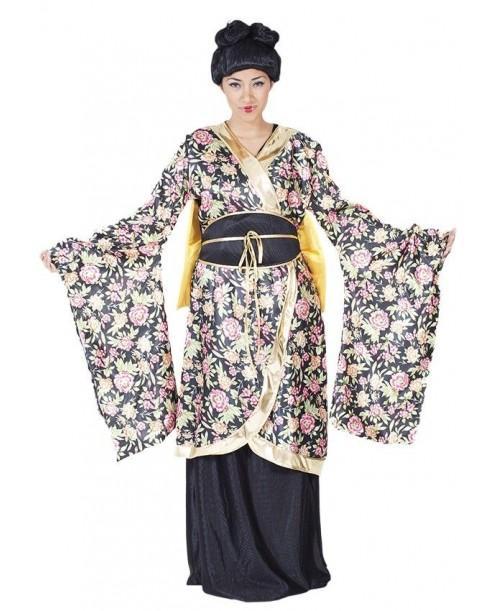 Disfraz de Geisha Adulto