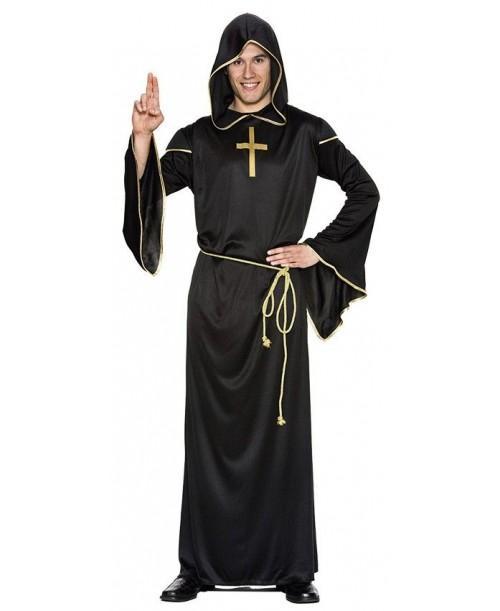 Disfraz Religioso