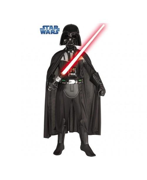 Disfraz de Darth Vader Premium Infantil