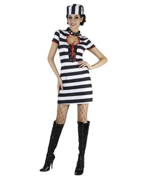Disfraz De Presa Chica