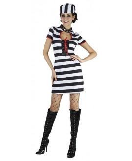 Disfraz Presa Chica