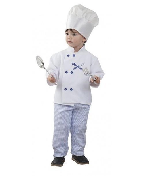 Disfraz de Cocinero Infantil