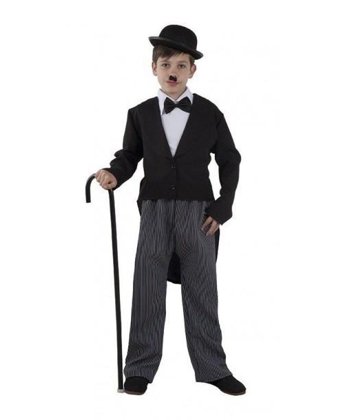 Disfraz de Charlot Infantil