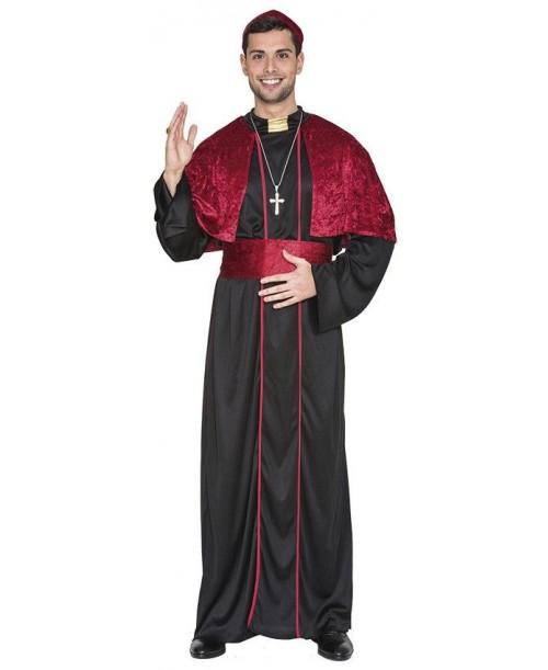 Disfraz de Obispo Adulto