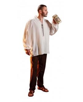 Disfraz de Camisa Medieval