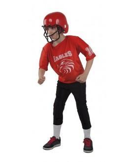 Disfraz de Rugby Niño