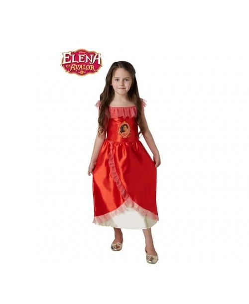 Disfraz de Elena de Avalor Classic Infantil