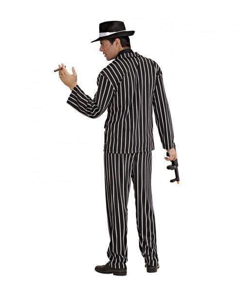 Disfraz de Gangster para Adulto