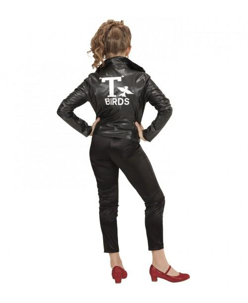Chaqueta Grease Infantil