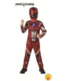 Disfraz de Power Ranger Movie Classic Infantil