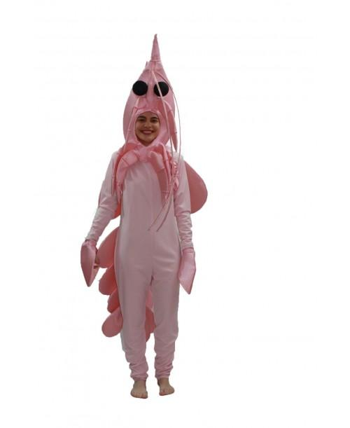 Disfraz de Cigala Adulto