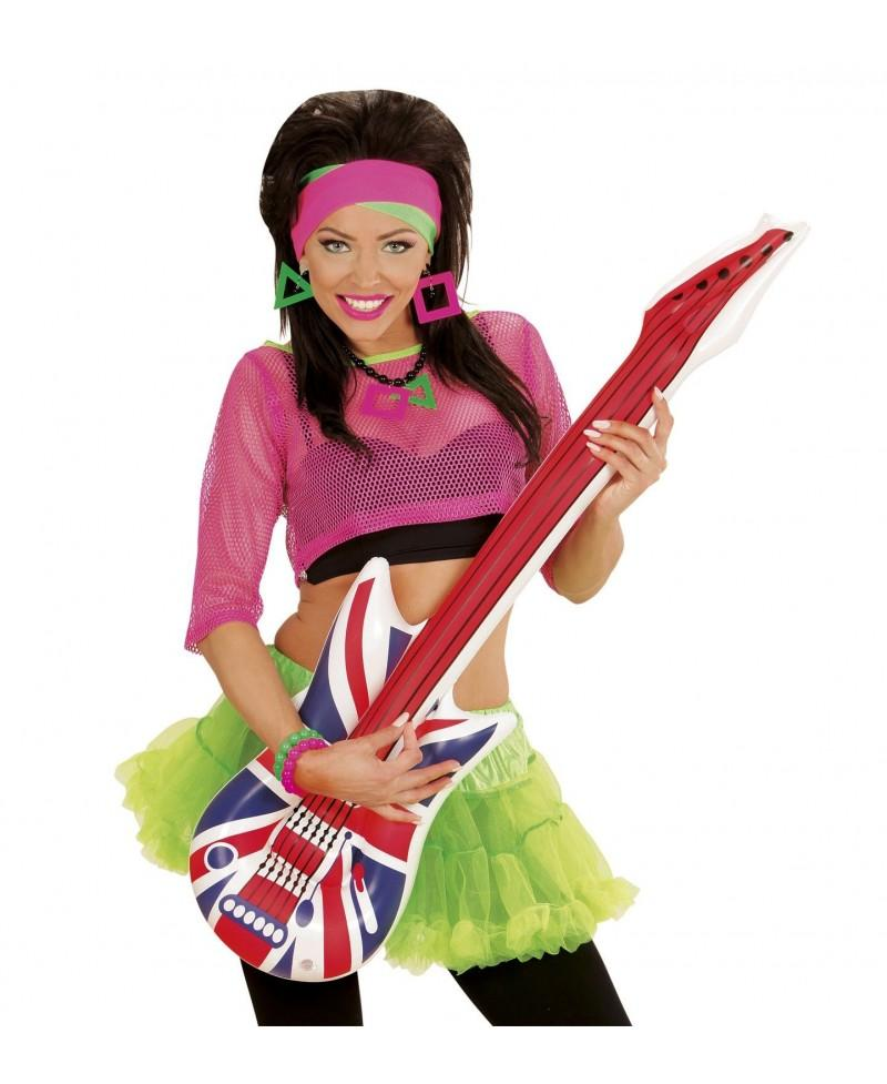 Guitarra Hinchable U.K.