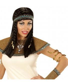 Pulsera Serpiente Egipcia