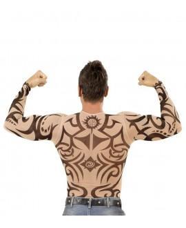 Camiseta Tatuajes para Chico
