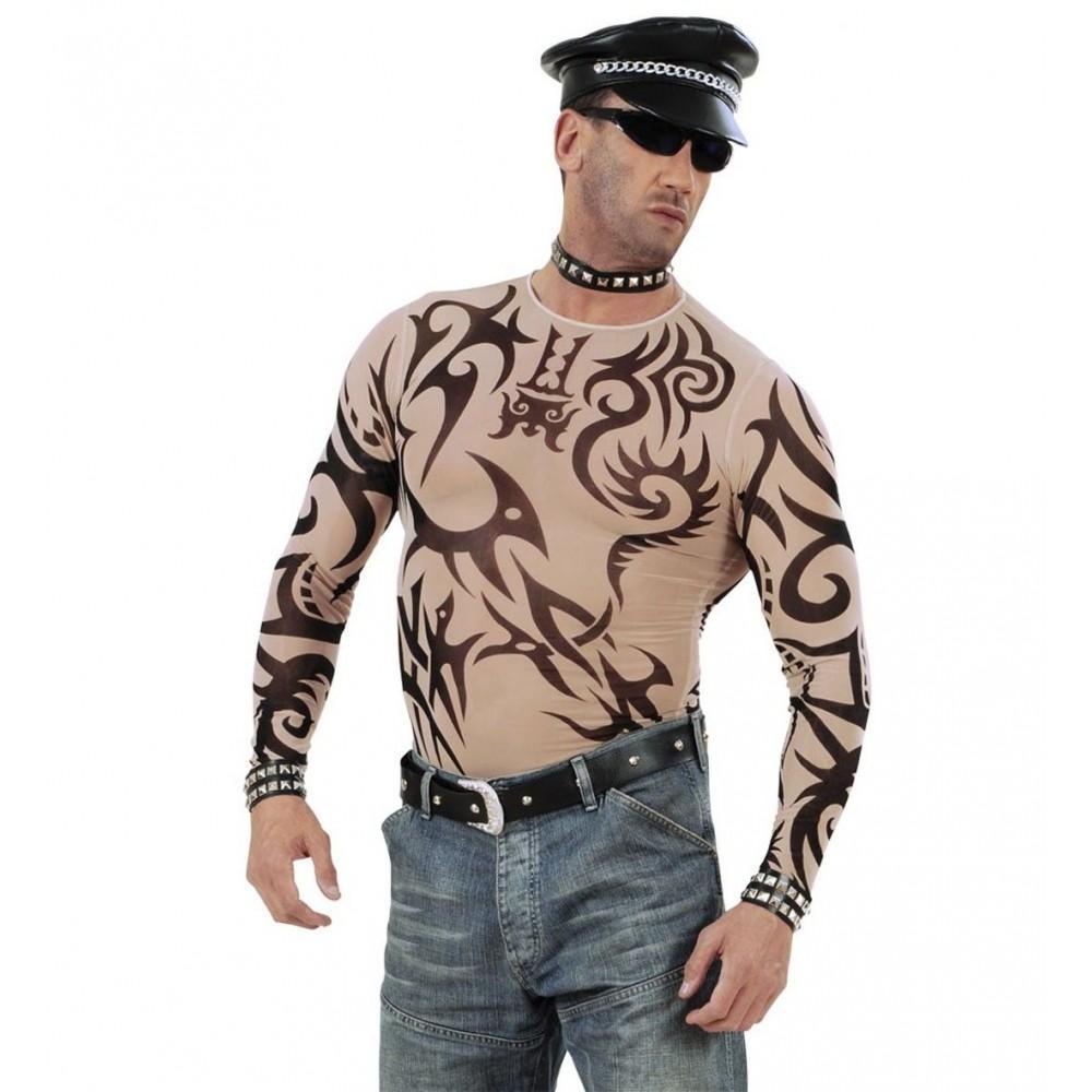 tatuajes adulto fantasía